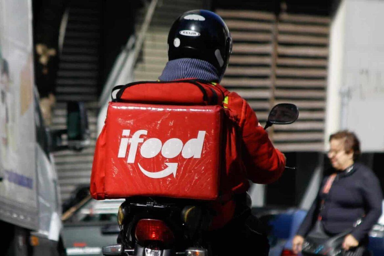 Entregador do iFood tem direito à benefício do INSS?