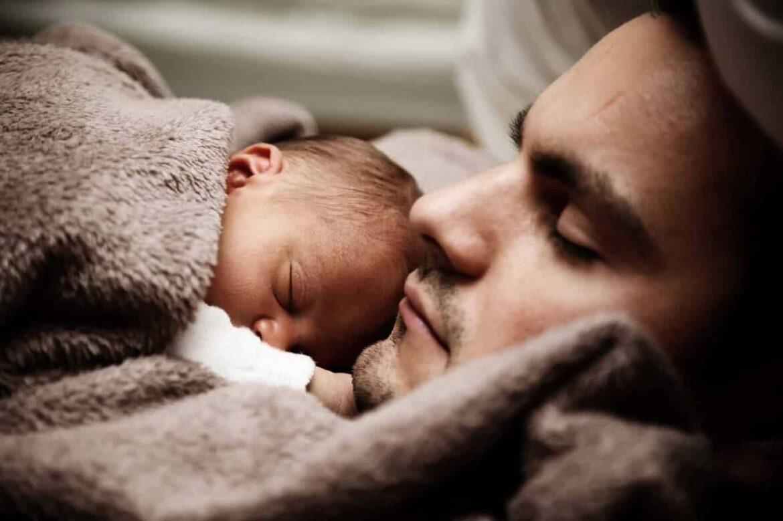 Quando o homem tem direito à salário-maternidade?